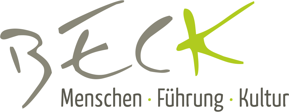 Unternehmensberater Ulrich Beck